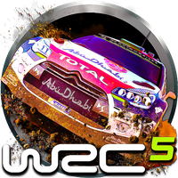 WRC 5 v2 by POOTERMAN