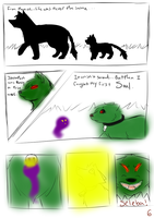 Seleba's Past: Page 6 by Tess-Is-Epic