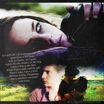 Catching Fire: happiness by AliceCullen88