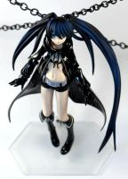 Black Rock Shooter by zai6
