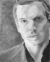 Michael Weatherly - Dinozzo by Fallen-Immortal