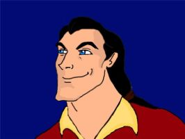 Gaston by Lucius007
