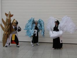 London expo may 2013 bankai group by smallfry09