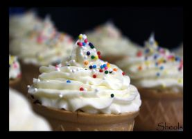 sprinkles on top by Sheols