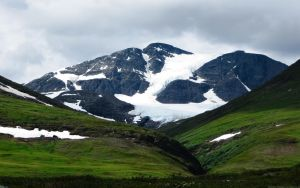 Mountains 3 by GoJaa