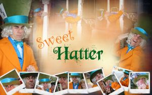 Sweet Hatter by margflower