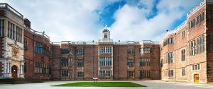 Temple Newsam by taffmeister