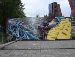 TMS_ fist place in Lithuania by shepa