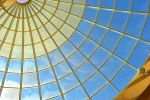 Glass Dome. by Draculasbride01