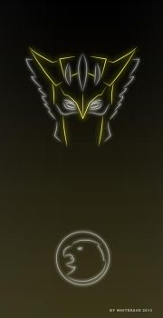 Hawkgirl by WhiteRave