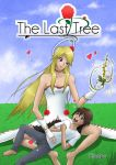 The Last Tree :: Cover by Clampy-TFA
