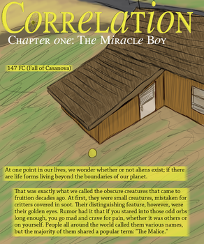 Correlation Chapter 1 - page 1 by NohrPrincess