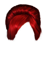 HAIR PNG 9i by Moonglowlilly