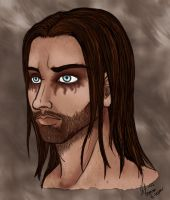 Skyrim Husbando by Marna-Eileen