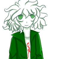 SHSL LUCKY BOY by Seiga-Kijin