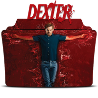 Dexter | v2 by rest-in-torment