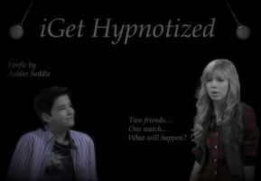iGet Hypnotized: New Cover by Daring-to-Hope
