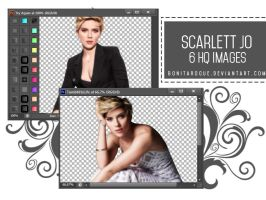 PACK PNG 21 // SCARLETT JOHANSSON by Bonitarogue