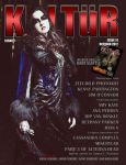 Kultur Mag Issue 14 by tetsuo211