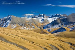 French Peru by vincentfavre