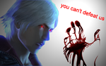 Do not defeat us by 3318245