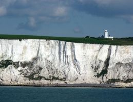 White Cliffs by MisterKrababbel