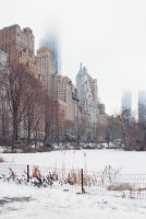 Manhattan by Adrianna-Grezak