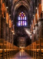 St. Magnus Cathedral by imadeyoucookies