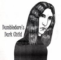 Dumbledore's Dark Child frontispiece by Atanapotnia