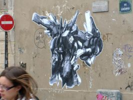 Graffiti by syris-photos