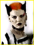 Soo CatWoman by Siberiade