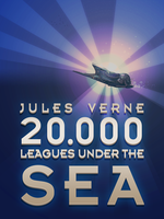 20.000 leagues under the sea by OliverJanoschek