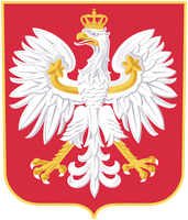 Coat of Arms of Poland by FollowByWhiteRabbit