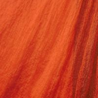 Texture fabric orange 1 by Flare-Star