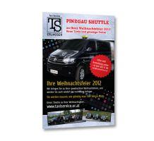Taxiservice Erlmoser / Newsletter by pinzweb