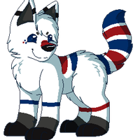 .:PC:. Captain-Pawmerica (3/3) by CollectionOfWhiskers
