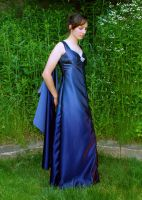 Prom Dress Front by Gwend-O-Ithilien