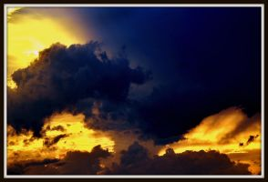 August storm by YannosGATO