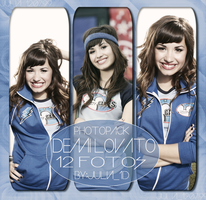 Photopack #217 ~Demi Lovato~ by juliahs1D
