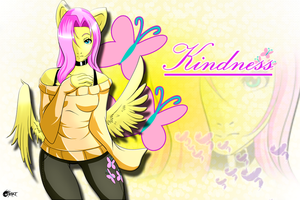 ::Kindness:: by ThunderEddie