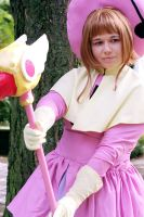 Card Captor Sakura by Jallou