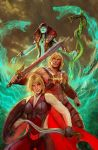 he man and the masters of the universe cover by nebezial