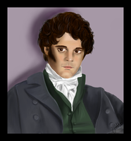 Mr. Darcy by bewarethepossums