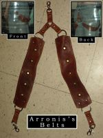 Arronis's Belts by Arronis