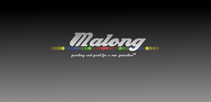 Malong Print by altarindustries