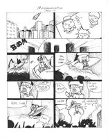 Random Comic Page Of Awesome 1 by GaBoOwnz
