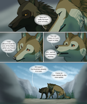 The Night Raiders pg 46 by DoubletheU