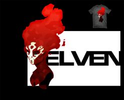 Project Elven by yellow-five