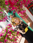 Magnet - Miku and Rin by Vivid-Cosplay