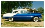 1956 Oldsmobile 88 by TheMan268